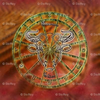taurus 1 - bull
