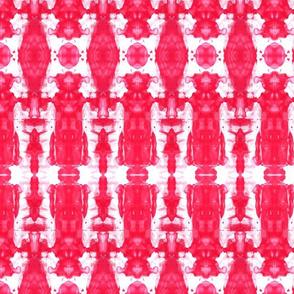Red Batik Dean 1