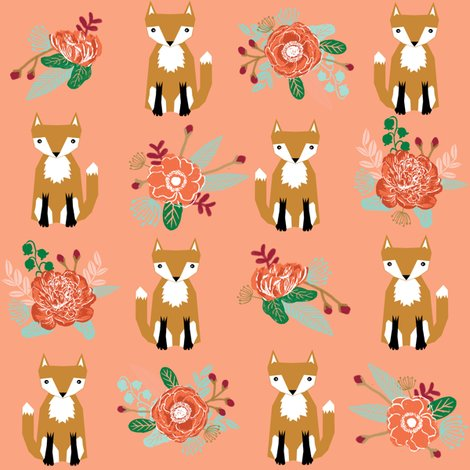 Rautumn_flowers_fox_peach_shop_preview