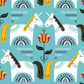 Dalarna Unicorns