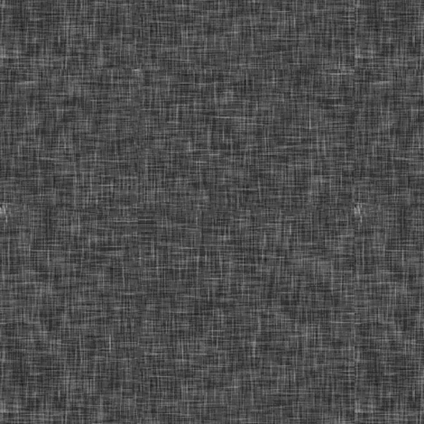 dark grey solid linen fabric by littlearrowdesign on Spoonflower - custom fabric