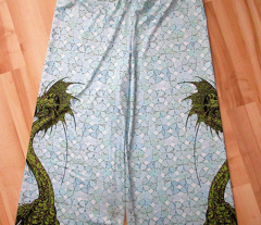 dragon gauchos XL