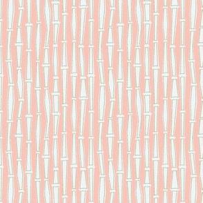 Bamboo- Pink