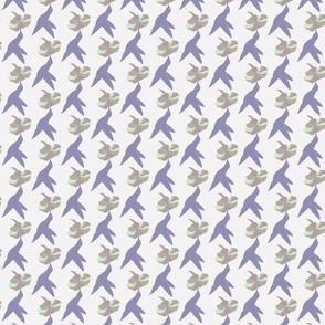 HummingWell Fabric