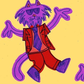 Hep Cat Strut