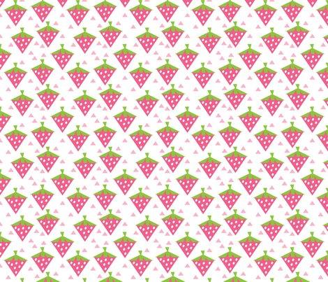 Strawberries-geometric_shop_preview