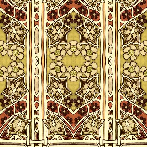 New Years Eve1911 fabric by edsel2084 on Spoonflower - custom fabric