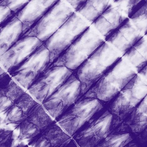 purple - tie dye    4 fabric by littlearrowdesign on Spoonflower - custom fabric