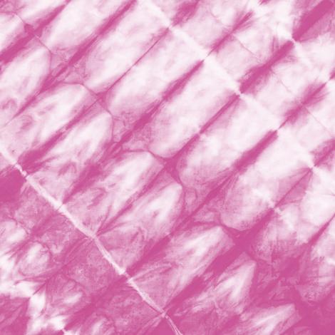 pink - tie dye | 4 fabric by littlearrowdesign on Spoonflower - custom fabric