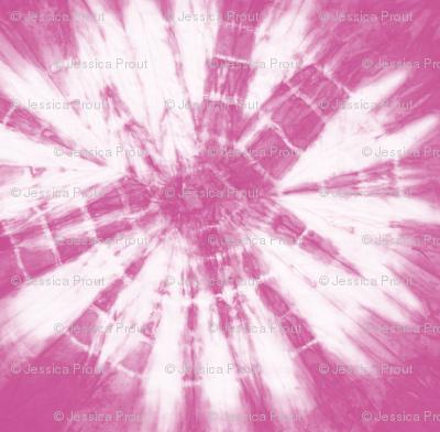 pink - tie dye | 3