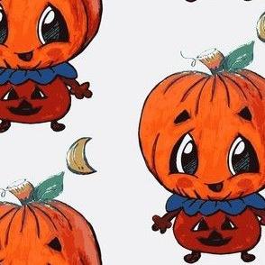 pretty as a pumpkin?-ch