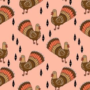 turkey trot // cute bird birds thanksgiving harvest fall autumn bird birds cute