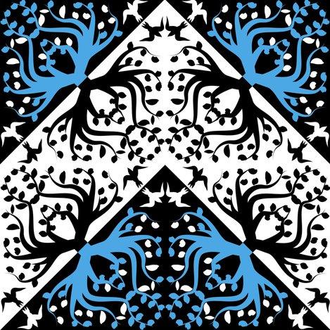 Rcounterchange_tree_bird_blue_and_black_shop_preview