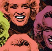 Marilyn#1