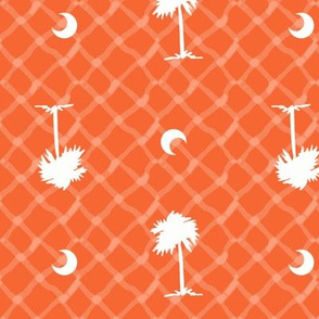 Clemson_Palmetto_Tree_Orange