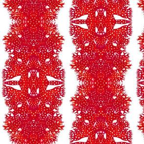 RED HELLENIC SEAWEEDS