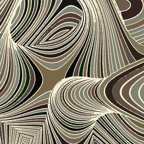 Timewarp - grain