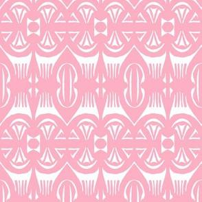 Tropical Drum Powder Pink