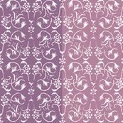 Vintagle Belle - Lavender & Soft Violet