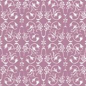 Vintage Belle - Soft Violet
