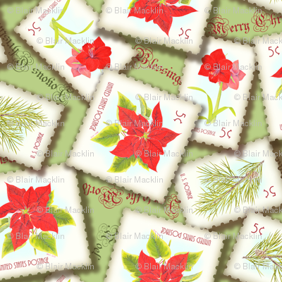 ChristmasStamps