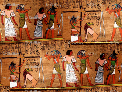 egyptian deathbook