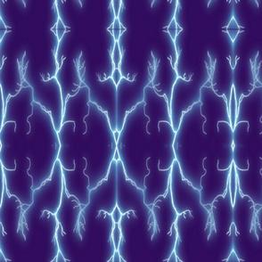 Lightning !