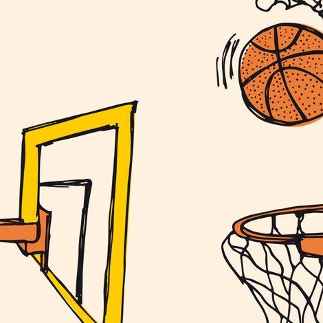 Rbasketbal_patroon-geel_shop_preview