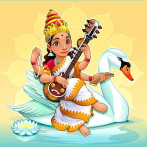 Sarasvati, Hindu goddess