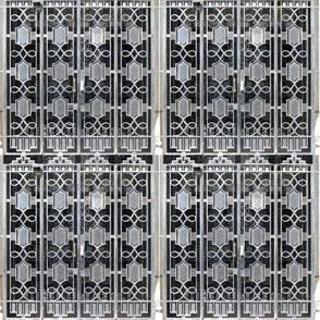 gate 1 lace