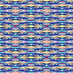 Southwest Pastel Blanket