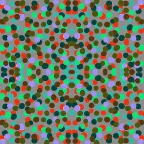 Pepper Confetti (Red and Green)
