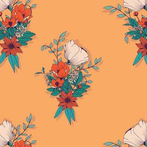 Botanical Pattern 002