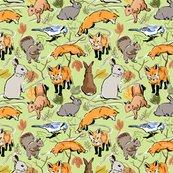 Woodland_creatures_green300_shop_thumb