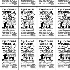James 1:5-6