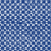 Gridlock Big - Breton Blue