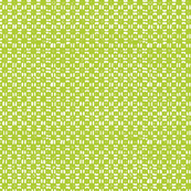 Gridlock Small - Lime