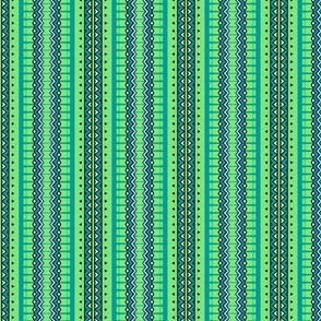 Deco green