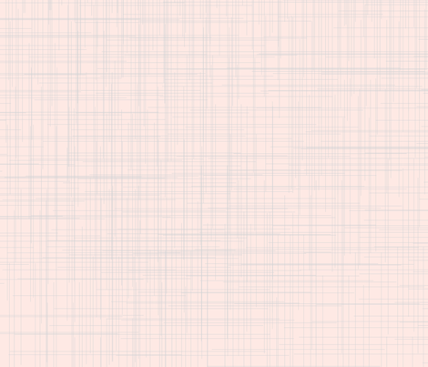 Pink and Gray Chambray effect fabric by gigglepoo on Spoonflower - custom fabric