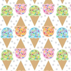 ice-cream-cones-with-sprinkles