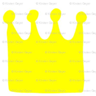 Crown King