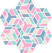 Hexa Flower