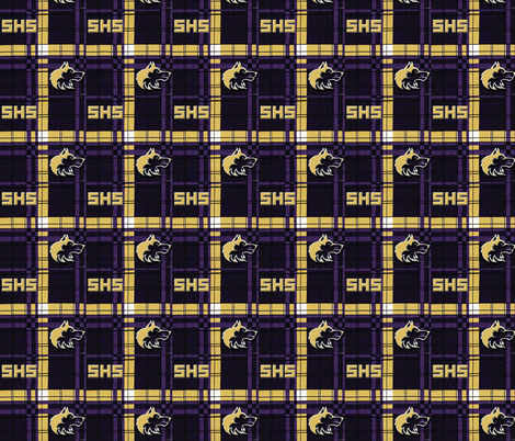 SHS FB BOOSTERS 13 fabric by shs_wolves on Spoonflower - custom fabric