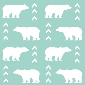 bear boy mint kids baby boy nursery, chevron, nursery, woodland, forest, grey navy mint nursery for boys outdoors camping kids bears