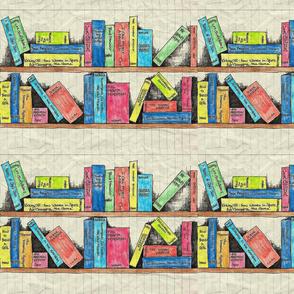 Feminist Bookshelf