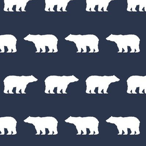 bear navy blue kids simple baby boy nursery navy blue bears bear crib sheet nursery baby kids