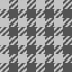 buffalo plaid kids plaid checks grey charcoal kids buffalo plaids