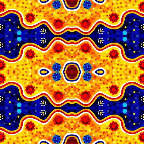 Znassen fabric by loriwierdesigns on Spoonflower - custom fabric