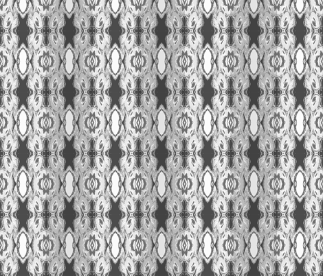grey_black fabric by designs_by_phyllis_lepore on Spoonflower - custom fabric