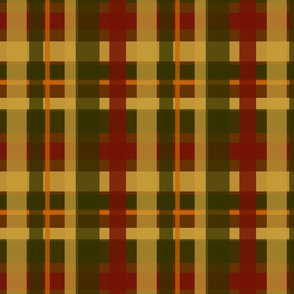 Autumn Plaid